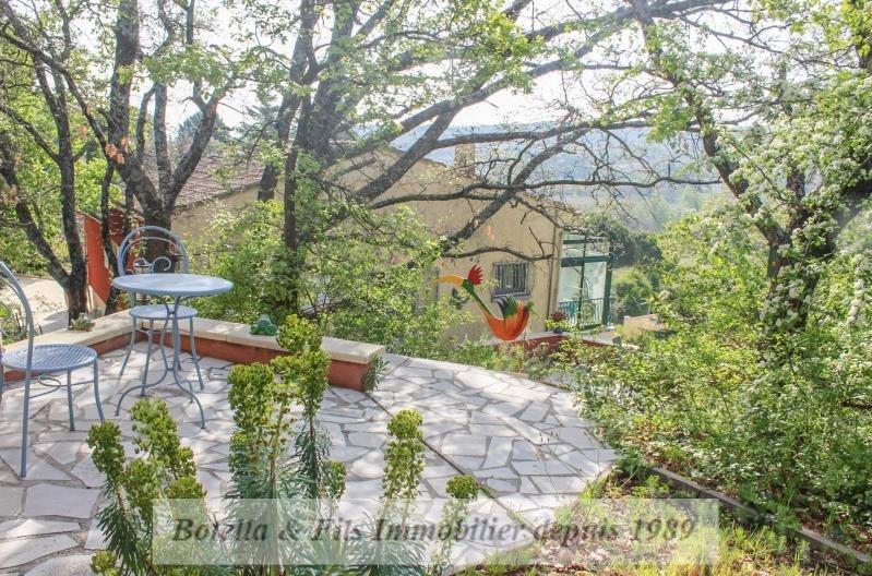 Vente de prestige maison / villa St paulet de caisson 425000€ - Photo 10