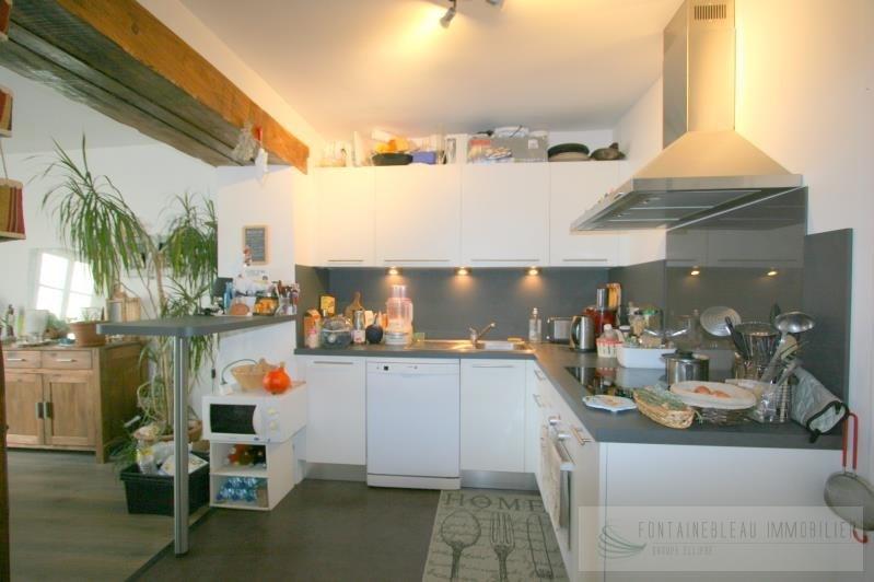Vente appartement Fontainebleau 262000€ - Photo 3