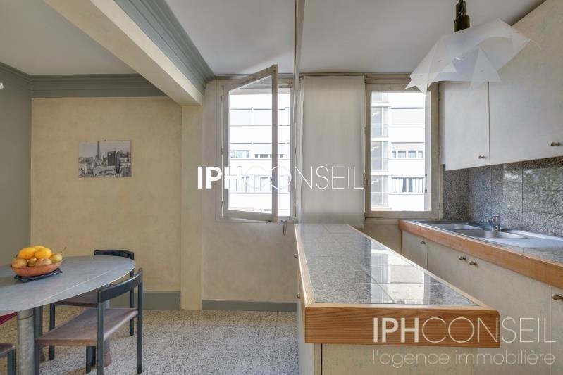 Sale apartment Neuilly sur seine 670000€ - Picture 5