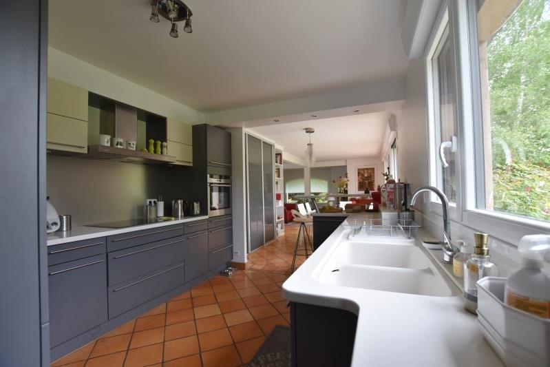 Sale house / villa Davron 845000€ - Picture 7