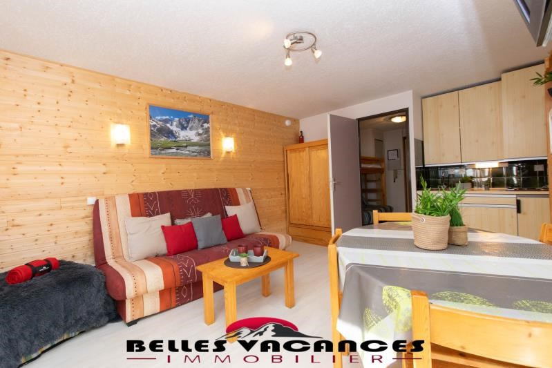 Sale apartment Saint-lary-soulan 73 000€ - Picture 3