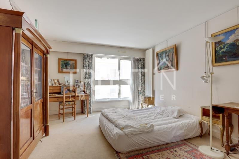 Vente de prestige appartement Paris 15ème 2800000€ - Photo 8