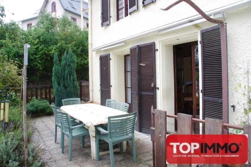 Sale house / villa St die 117000€ - Picture 4