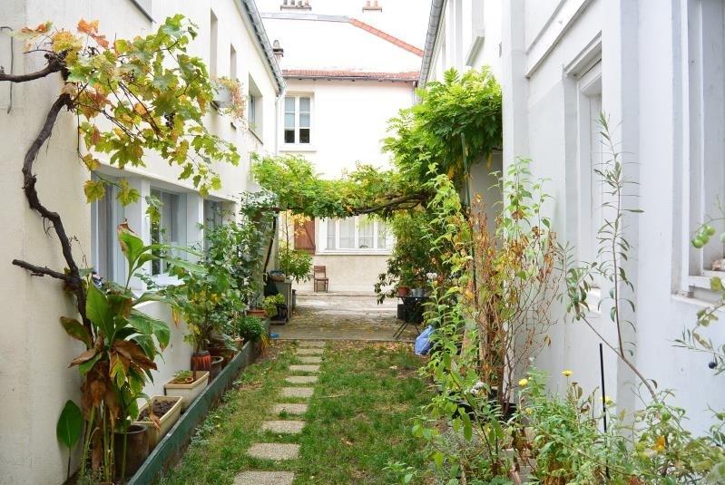 Vente de prestige maison / villa Paris 12ème 1350000€ - Photo 2