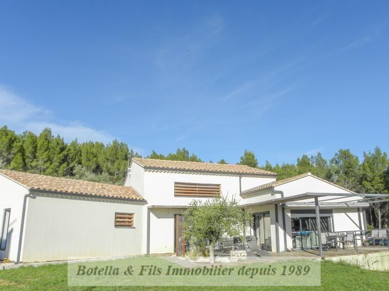 Investeringsproduct  huis Laudun 395000€ - Foto 1