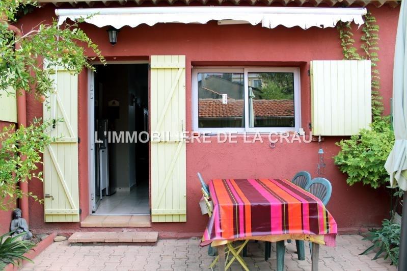Vente maison / villa Salon de provence 254000€ - Photo 5