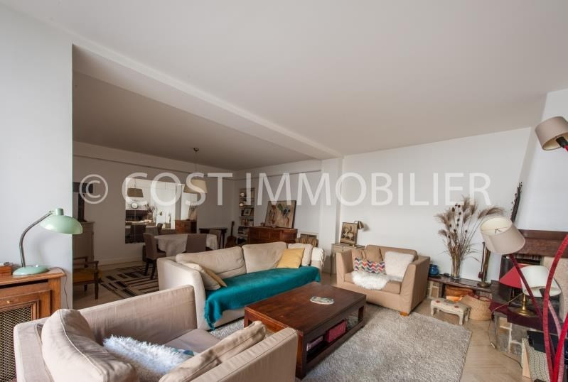 Vente maison / villa Asnieres sur seine 835000€ - Photo 4
