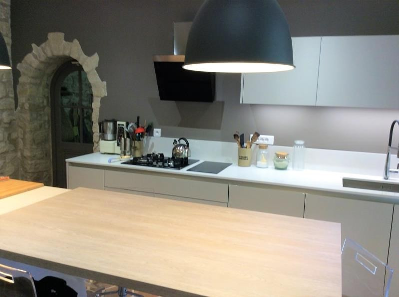 Revenda residencial de prestígio casa Villennes seur seine medan 1275000€ - Fotografia 9