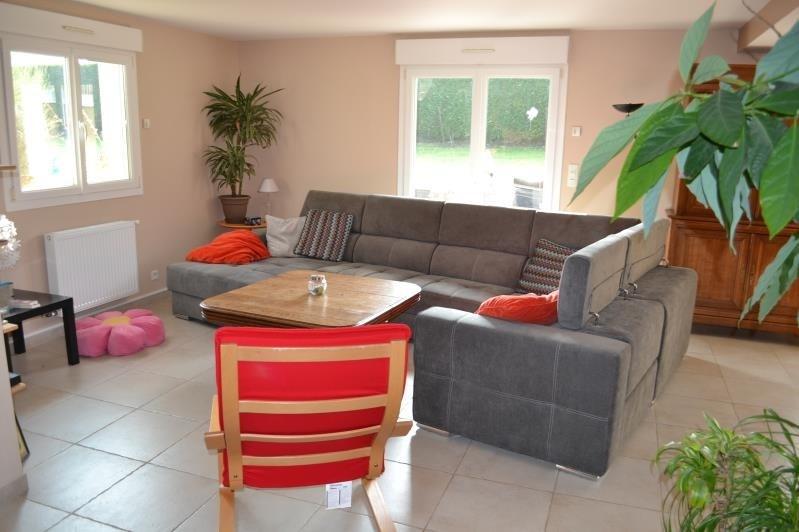 Vendita casa Fontaine etoupefour 309700€ - Fotografia 2