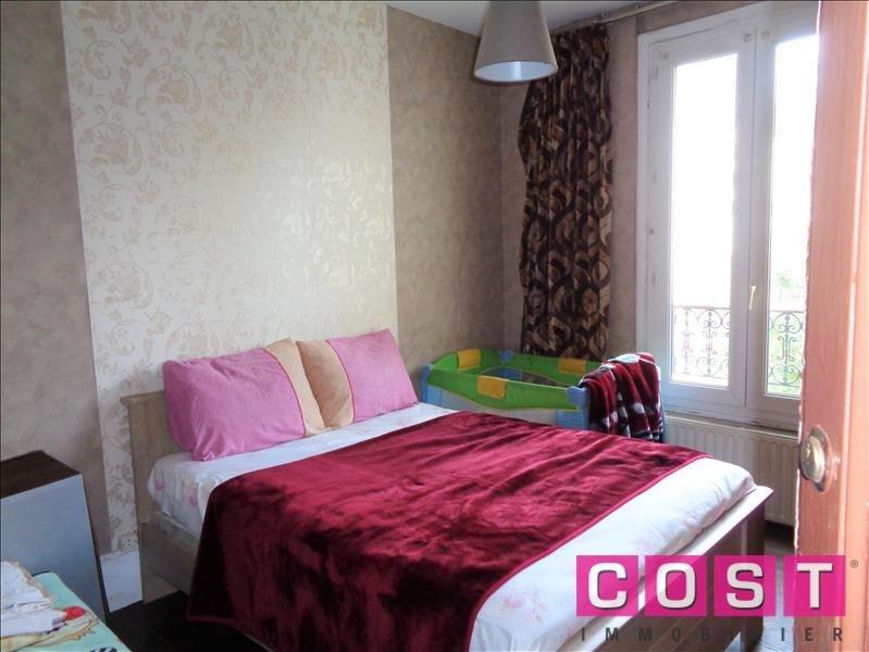 Sale apartment Puteaux 349000€ - Picture 3