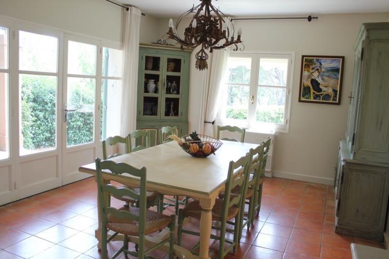 Deluxe sale house / villa Villeneuve les avignon 1230000€ - Picture 6