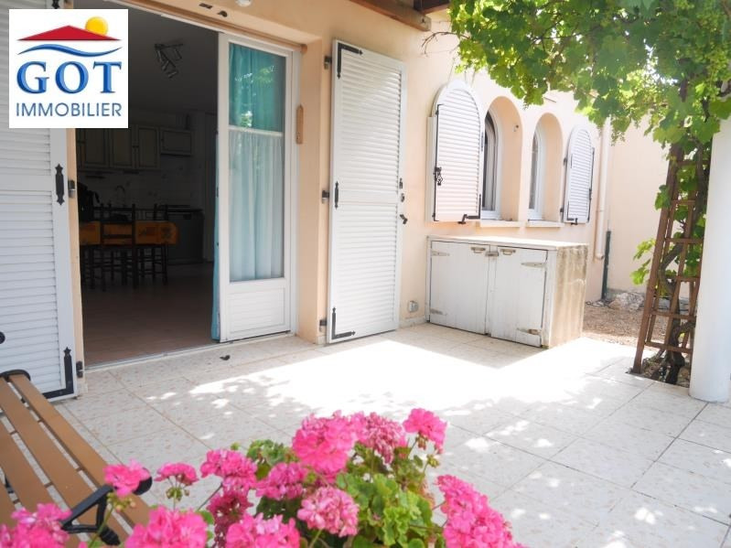 Vendita casa Leucate 146500€ - Fotografia 1