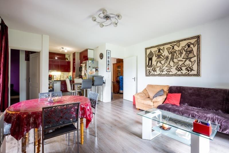 Sale apartment Begles 260160€ - Picture 2