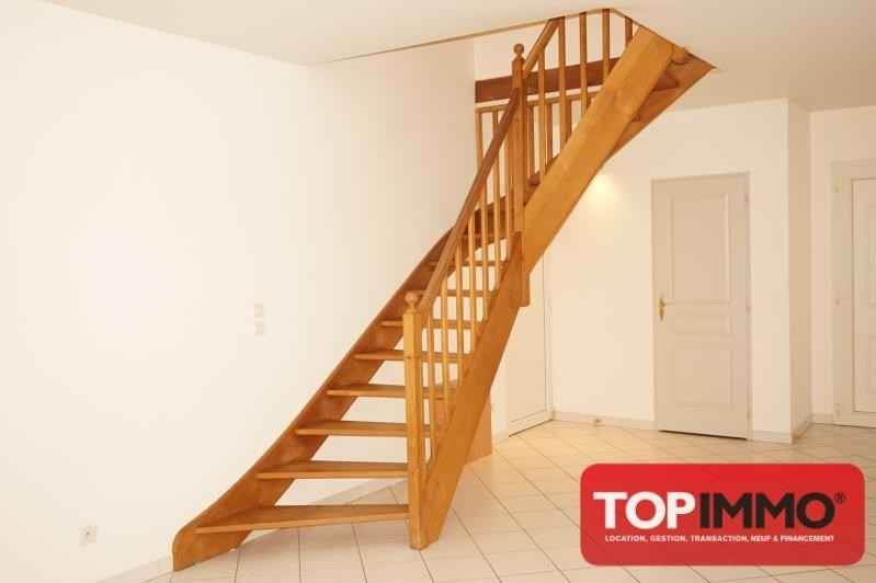 Vente maison / villa Chantraine 145000€ - Photo 3