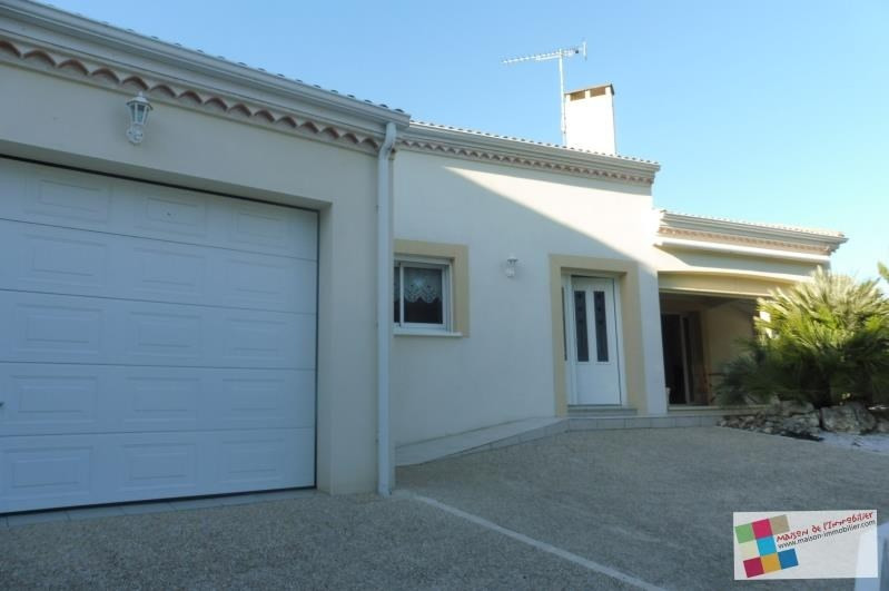 Deluxe sale house / villa St georges de didonne 546000€ - Picture 2