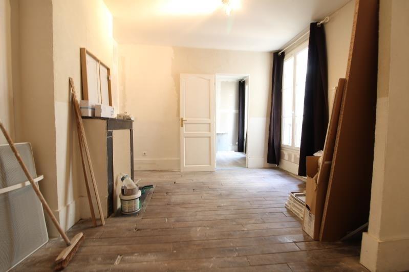 Venta  apartamento Paris 19ème 265000€ - Fotografía 3