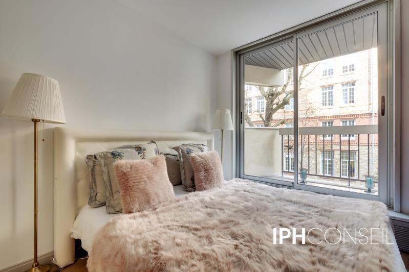 Vente de prestige appartement Neuilly sur seine 1110000€ - Photo 9