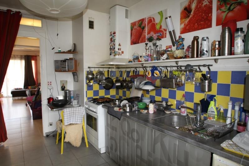 Vente appartement Chambery 250 000€ - Photo 7