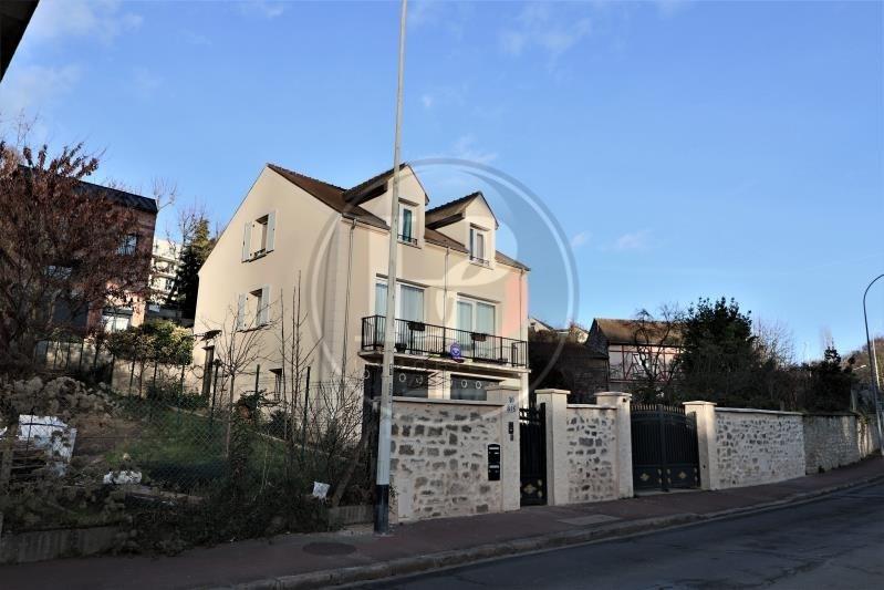 Venta  casa St germain en laye 889000€ - Fotografía 5