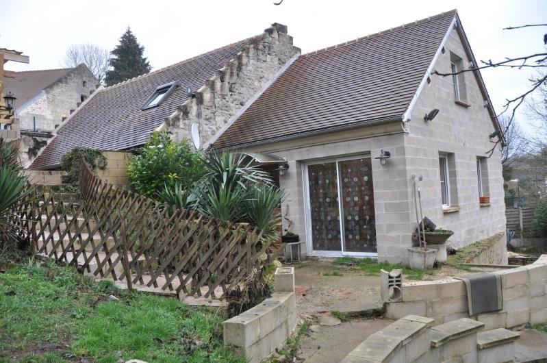 Vente maison / villa Soissons 114000€ - Photo 7