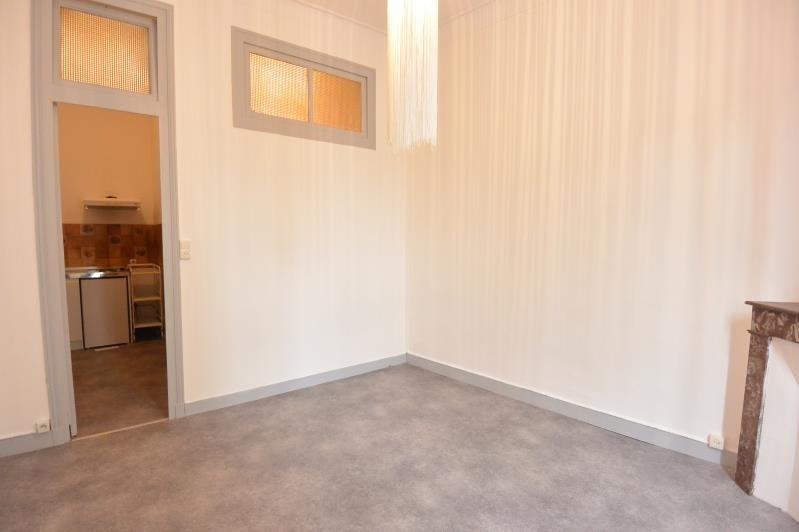 Rental apartment Bordeaux 495€ CC - Picture 2