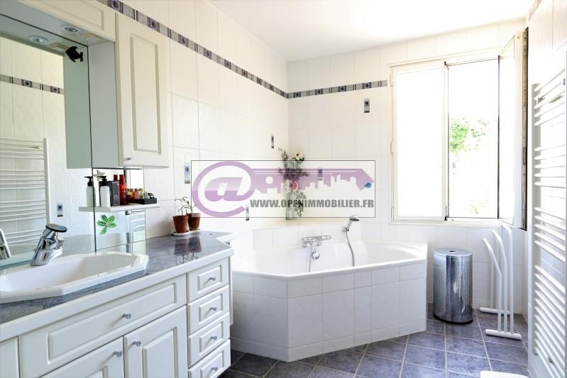 Vente maison / villa Montmorency 790000€ - Photo 10