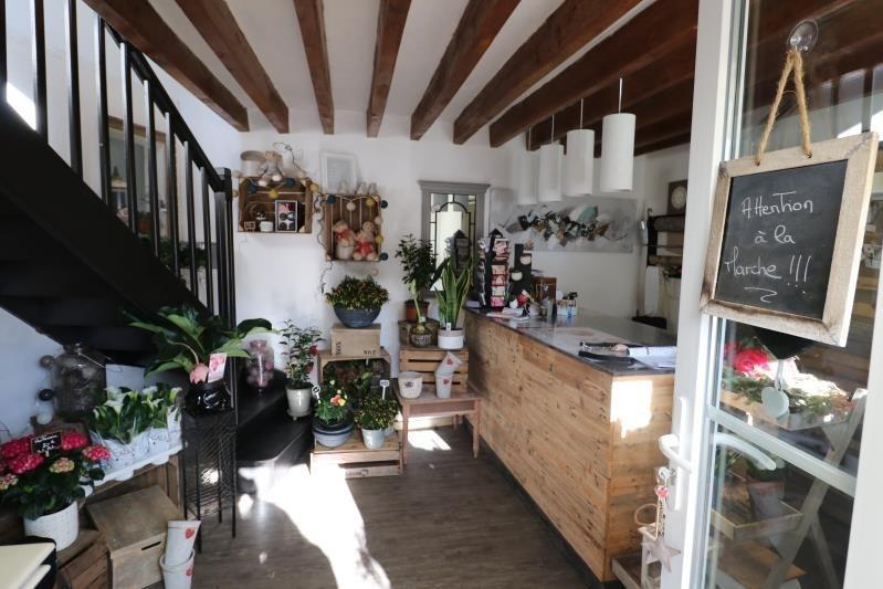 Vente maison / villa Bailleau le pin 117000€ - Photo 5