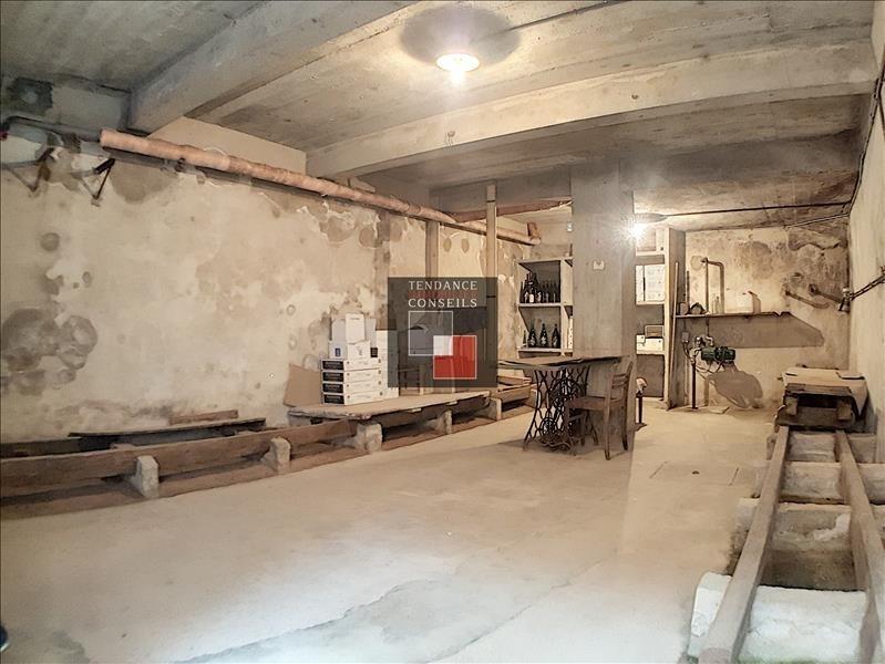 Vente maison / villa Villé morgon 526000€ - Photo 13