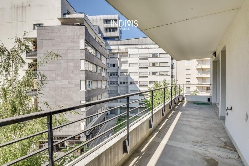 Vente appartement Clichy 367500€ - Photo 3