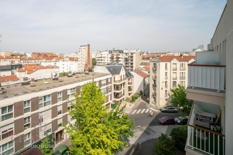 Vente appartement Vincennes 431 000€ - Photo 1