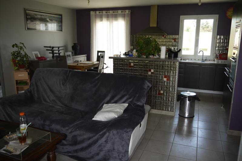 Sale house / villa Les cotes d'arey 248000€ - Picture 7