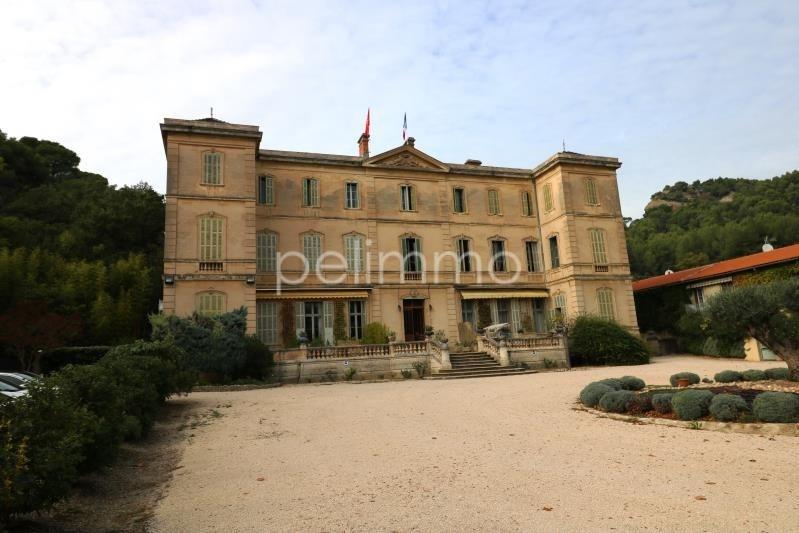 Sale apartment Lamanon 242000€ - Picture 1