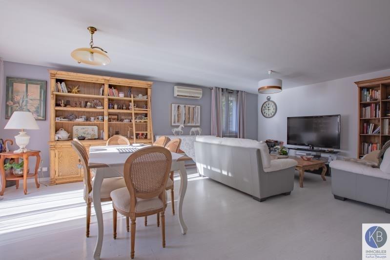 Vente maison / villa Rousset 395000€ - Photo 1