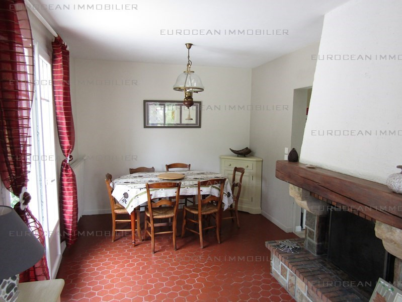 Location vacances maison / villa Lacanau 565€ - Photo 2