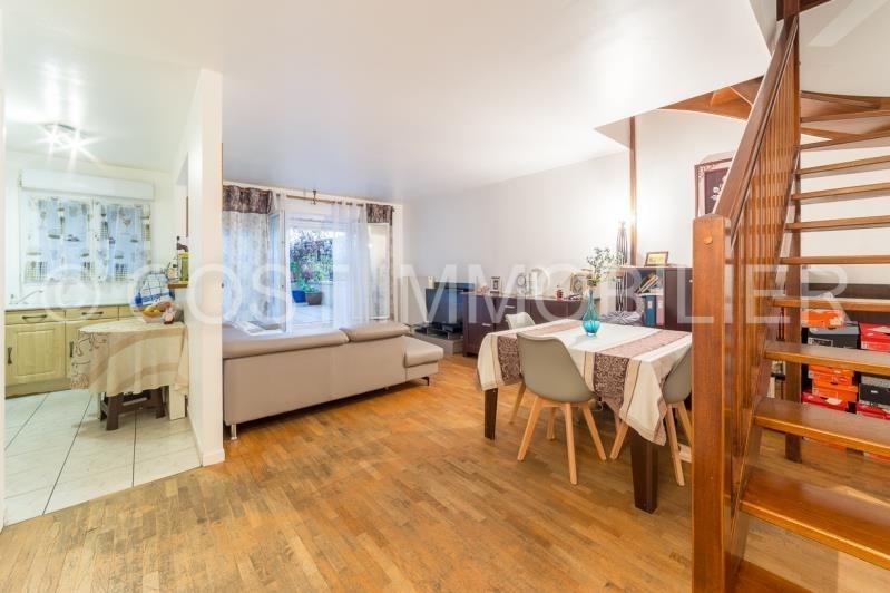 Vente appartement Courbevoie 489000€ - Photo 5