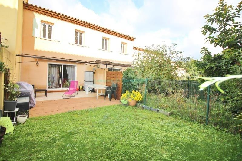 Vente maison / villa Peymeinade 310000€ - Photo 1