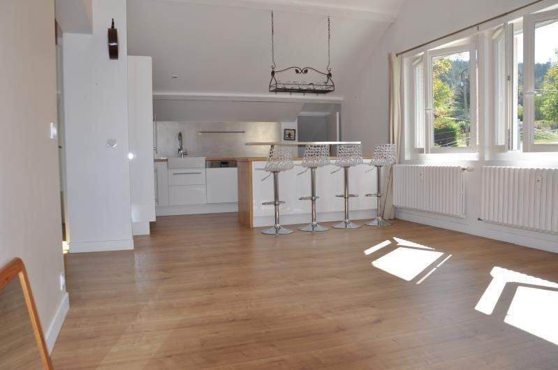 Vente appartement Oyonnax 112000€ - Photo 5
