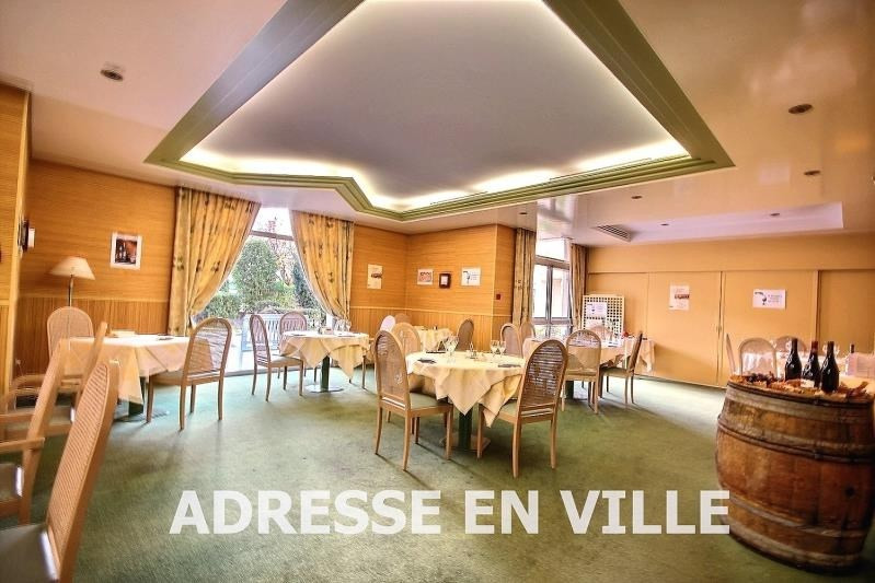 Vente appartement Courbevoie 170 000€ - Photo 1