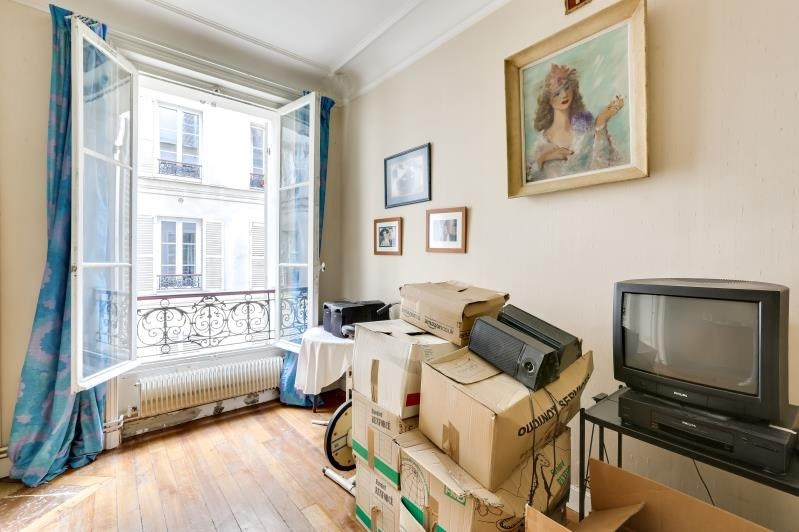Deluxe sale apartment Paris 7ème 1 395 000€ - Picture 5