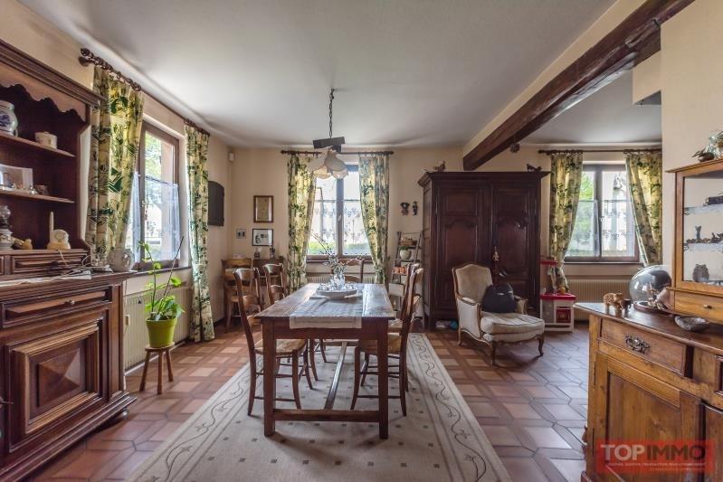 Vente maison / villa Colmar 329000€ - Photo 2