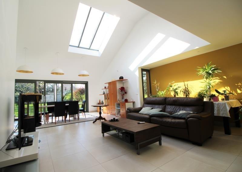 Deluxe sale house / villa Le vesinet 1490000€ - Picture 9