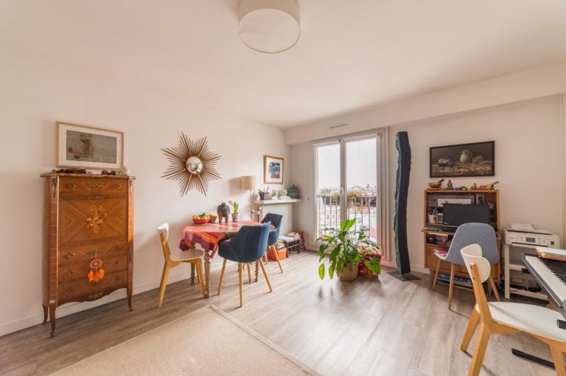 Vente appartement Paris 18ème 331000€ - Photo 2