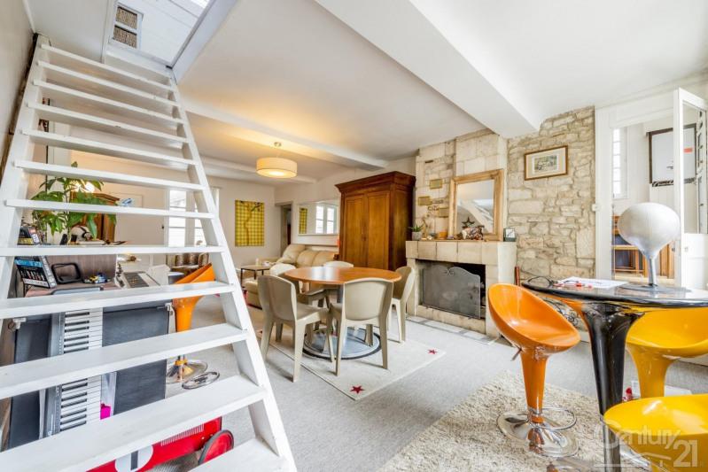Sale apartment Caen 469000€ - Picture 2