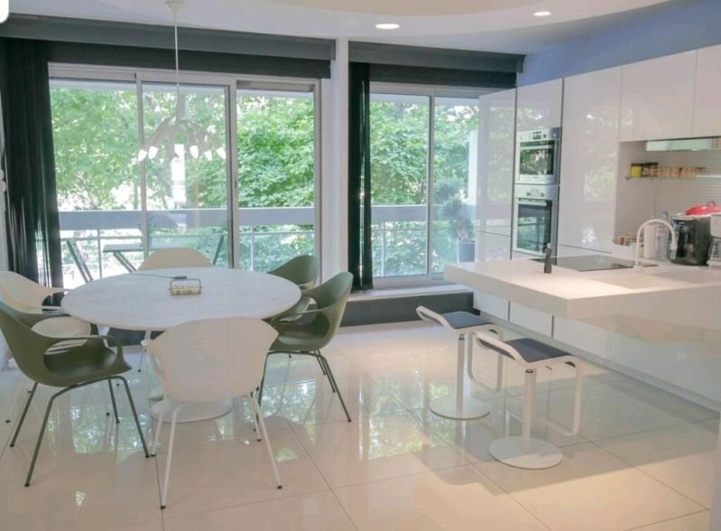 Deluxe sale apartment Neuilly sur seine 1470000€ - Picture 4