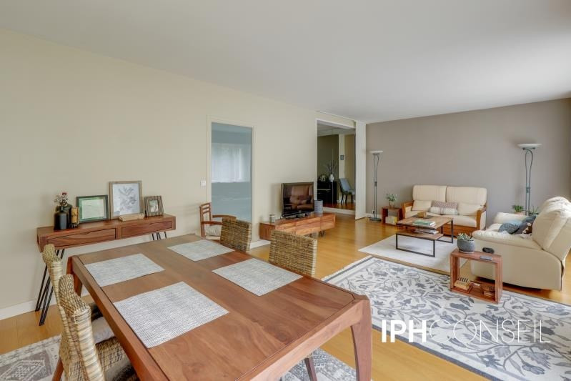 Vente de prestige appartement Neuilly sur seine 1 024 000€ - Photo 2