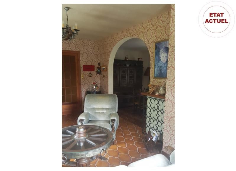 Verkoop  huis Fouesnant 273000€ - Foto 9