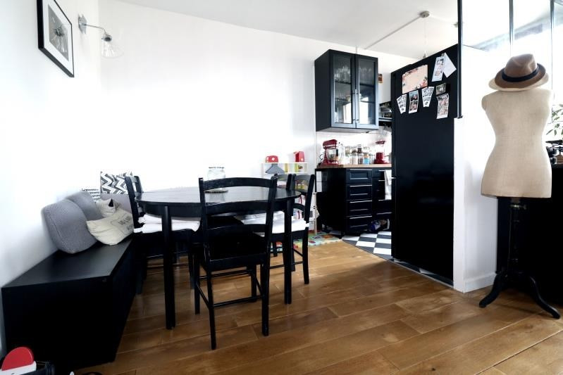 Vente appartement Versailles 439 000€ - Photo 4