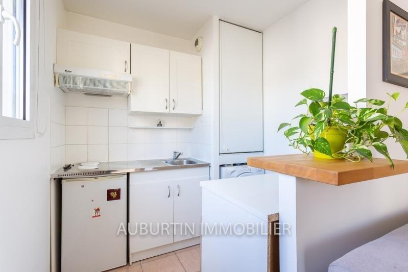 Revenda apartamento Paris 18ème 300000€ - Fotografia 5