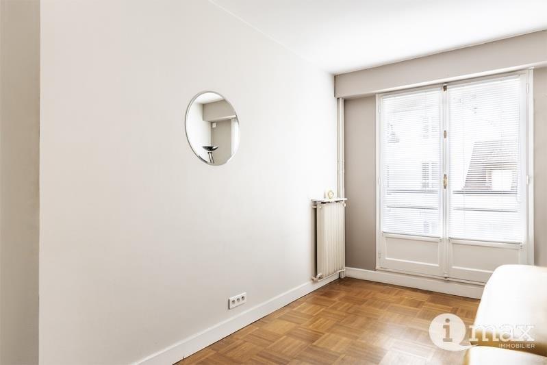 Vente appartement Neuilly sur seine 595000€ - Photo 3
