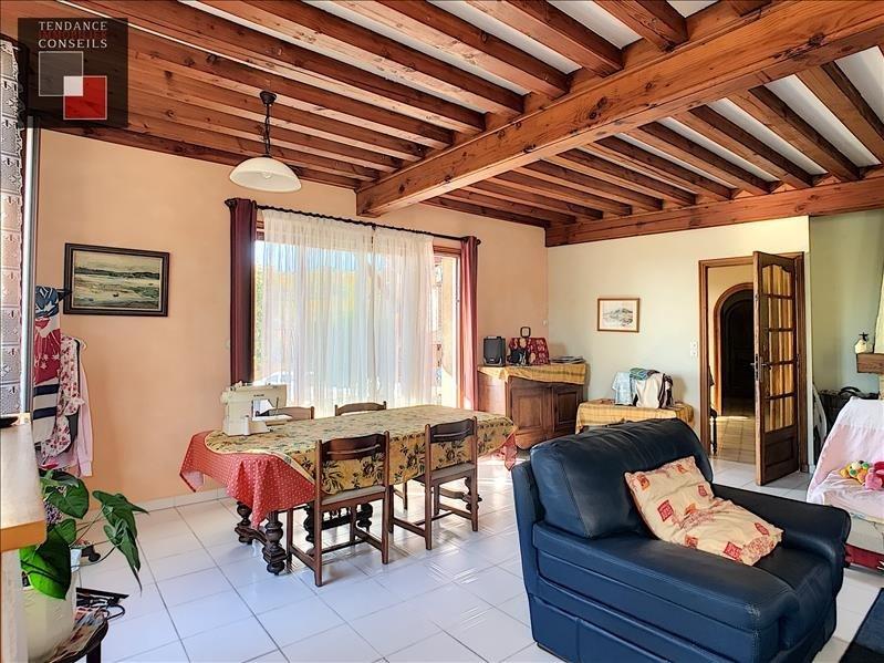 Viager maison / villa Le perreon 50000€ - Photo 1